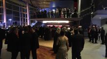 IMAGES: NC Society Inaugural Ball
