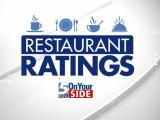 Restaurant Ratings Restaurant Ratings Jan. 27