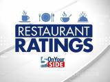 Restaurant Ratings Feb. 10