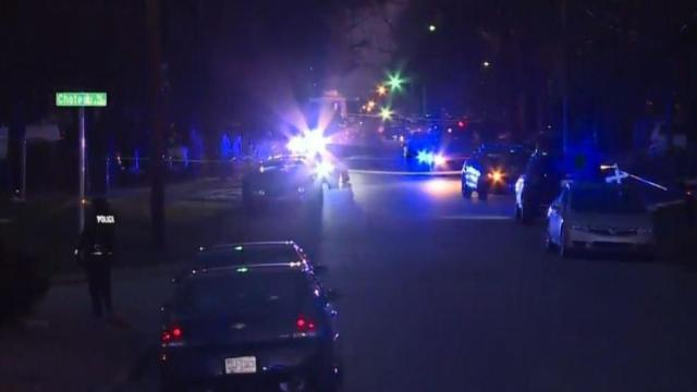 Greensboro police officer shot during traffic stop