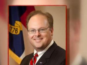 NC Democratic Party elects Wayne Goodwin as chair
