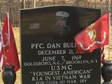 15-year-old Goldsboro native remembered as youngest man to be killed in Vietnam War