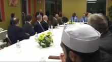 Triangle Muslim leaders, police hold meeting about security, violence