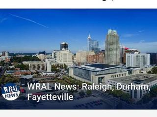 WRAL News for Google Home offers users the top headlines read by WRAL's anchors and reporters, and the latest weather forecast from WRAL's team of expert meteorologists.
