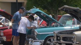 Have you seen this video? Good Guys auto show, spring snow storm, summer cow...