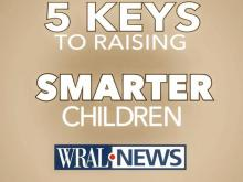 Thursday at 6: Dr. Mask reveals 5 keys to raising smarter kids