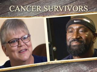 Navigating the cancer journey