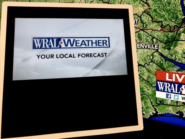 About WRAL-TV, Raleigh, NC - Program Schedule :: WRAL com