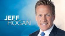 IMAGE: WRAL's Jeff Hogan has coronavirus case in his family