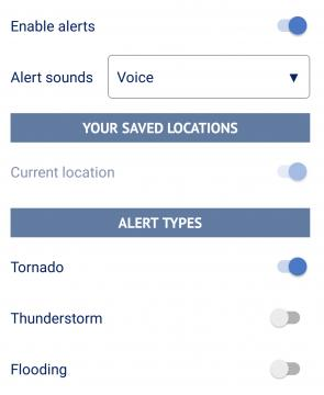 Download the WRAL Weather app :: WRAL com