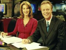 Bill Leslie and Lynda Loveland