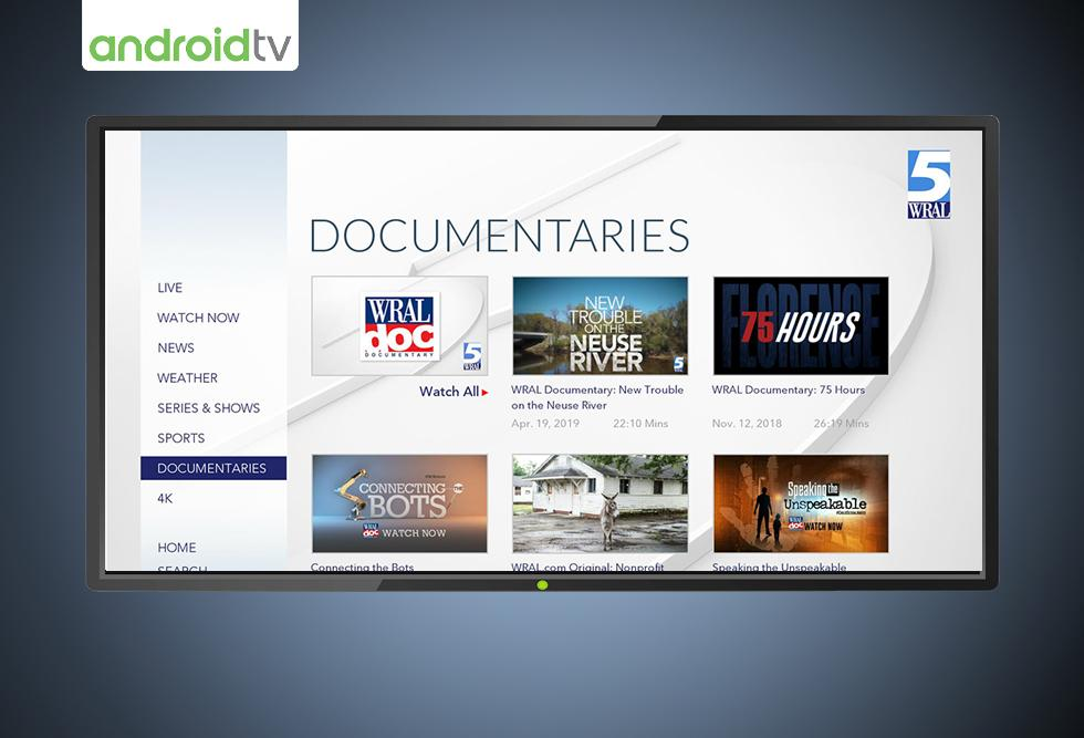 Download WRAL apps for iOS, Android, Roku, Amazon Fire TV, Apple TV