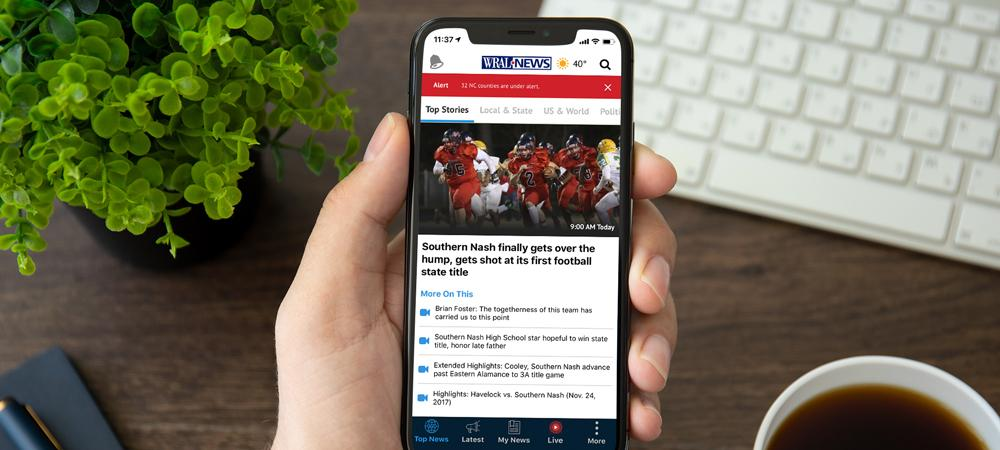 WRAL Mobile