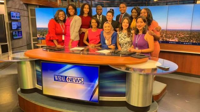 CBC-UNC Diversity Fellowship Program 2019 :: WRAL com
