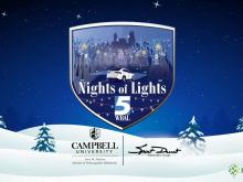 Get tickets now for WRAL Nights of Lights
