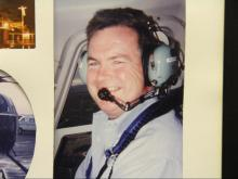 Remembering Sky 5 pilot Steve Wiley