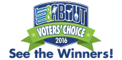 2016 Voters' Choice Awards