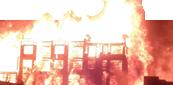 #RaleighFire