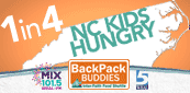 BackPack Buddies is July 19!