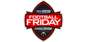 Play the Football Friday Challenge!