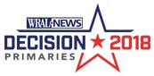 NC Primaries Tuesday