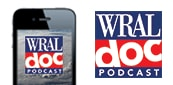 WRAL Documentary Podcasts