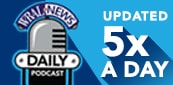 WRAL News Daily Podcast