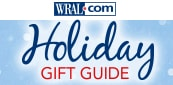 WRAL's holiday faves