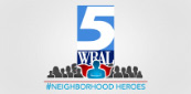 WRAL Neighborhood Heroes