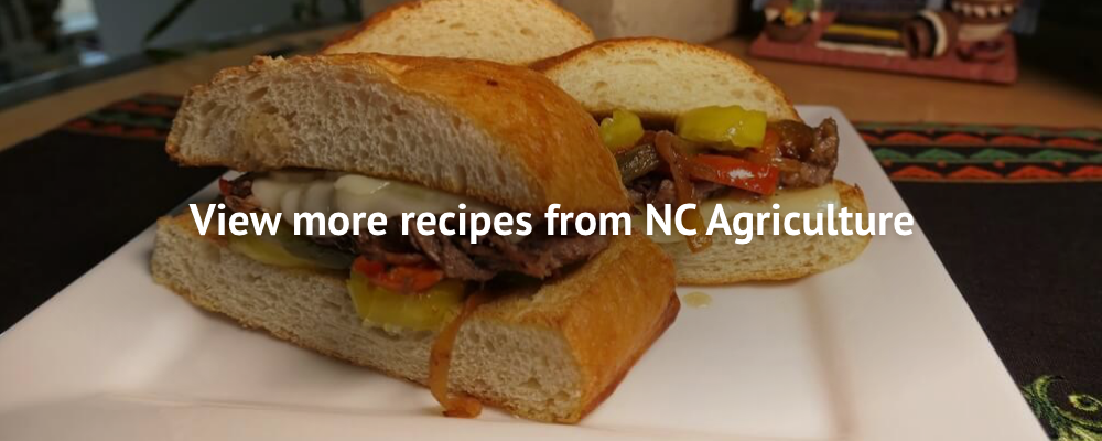 View more recipes from NC Agriculture
