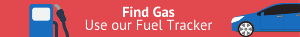 Find Gas - Use our Fuel Tracker
